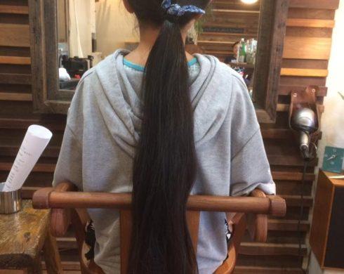 10歳の女の子
